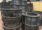 水泥污水井模具使用与保养