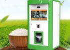 共享碾米机解决方案3大实施步骤!即能节省时间又能节省成本