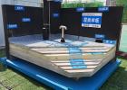 淮北工地工法样板展示区