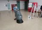 北海洗地机适合学校用吗?