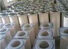 方形端盖除尘滤芯滤筒_方形端盖除尘滤芯滤筒厂家_嘉滤