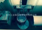 铝铸件X射线实时成像在线自动检测设备DU320