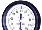 第一 计器0.02-0.1MPA直径100RST形压力变送器