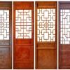 成都古典风格门窗生产