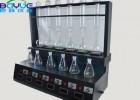六联二氧化硫蒸馏仪 六组一体化蒸馏器