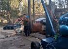 起砖机厂家 水泥砖起砖机