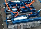 免烧砖码堆机 34块夹砖机
