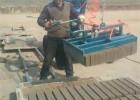 码砖机厂家 水泥砖码堆机