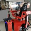 哪里有活动引流的三屏动感赛车模拟设备出租 暖场互动设备租赁