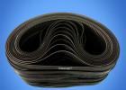 厂家直供批发一体成型3M聚氨酯同步带 面包机皮带