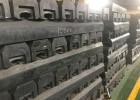 铁矿球磨机橡胶衬板