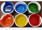环保水性色浆用于文教用品如水彩颜普通蜡笔丙稀颜料