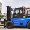12吨叉车|国内采购12吨叉车价格厂家配置