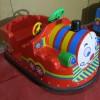 新疆哈密室外新款儿童托马斯碰碰车价格