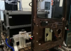 汽车电动玻璃升降器综合性能试验台