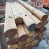 菠萝格栏杆|菠萝格木质栏杆|菠萝格栏杆厂家