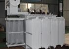 S11-2000KVA 10KV 三相配电变压器 带储油柜