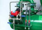山地水肥一体化设备 双过滤水肥一体机 果园茶园灌溉施肥