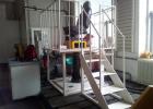 汽车座椅振动耐久试验台