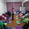 冬季養生—青州金水合瑜伽