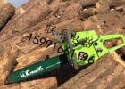 川野6030手提式伐木油锯陕西达扬供应