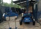 生产空心砖码垛机装车机