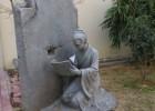 西安砂巖浮雕承接人物浮雕