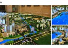 北京電子沙盤模型制作