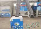 移动式焊烟净化器电气焊车间烟尘净化器汽车电焊净化箱