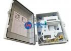 24芯光纤直熔箱【塑料ABSC材质】