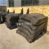 公路防撞墙模具的生产与加工