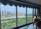 广州阳台玻璃防晒膜 广州阳台西晒防晒膜