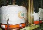 可拆卸式保温罩 柔性防水罩 耐高温