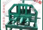 优质弯管机 电动立式弯管机小型滚动的多功能弯管机全材质弯管机