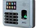 东莞厚街考勤机销售-中控智慧考勤机TX628