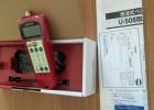 现货供应U-508音波式皮带张力计日本UNITTA优利特