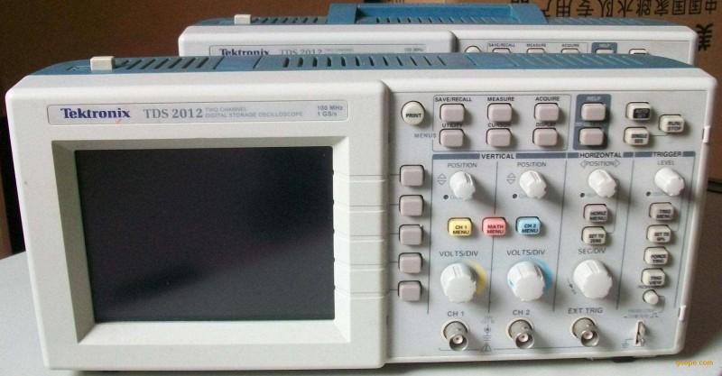 TDS2012B 供应TDS2012B 示波器