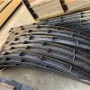 高铁护坡模具生产厂家 拱形护坡模具 拥有光明未来