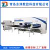 东泽DES-300/400型全电伺服转塔冲床