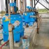 酚醛树脂废水提取酚用离心萃取机流程