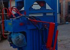 原厂定做批发服装布匹液压打包机捆扎设备