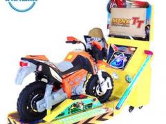 烈焰摩托游戏机厂家
