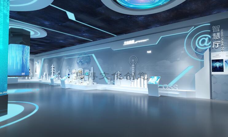金寨县展厅设计方案,展室施工公司哪家好。