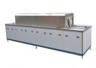 通过式喷淋清洗机 连线式喷淋清洗设备 超声波清洗机厂家