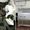 苏州新坤远包装钢丝绳行业低温热泵型危废污泥干化机