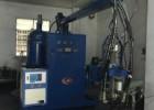 高精度高性能硬泡全自动聚氨酯发泡机