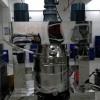 上海化妆品分散乳化设备 液体原料混合设备 强力分散机直销厂家