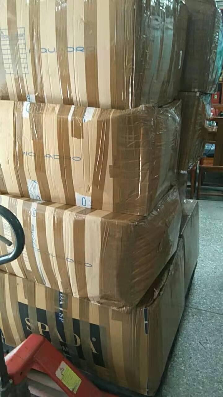 香港进口清关运输