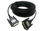 DVI光纤延长线
