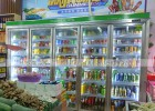 湖南开超市用什么冷柜哪些规格尺寸